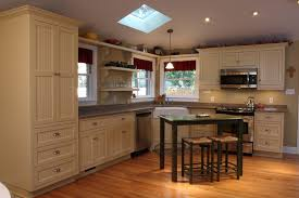 Designed Kitchens Our Cabinetry Designs