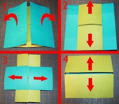 tutorial membuat scrapbook digital never ending card tutorial