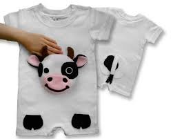 baby farmer farm onesie cow onesie baby clothes infant