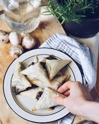 cuisiner chignons frais 100 images aperitif chignons frais