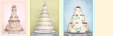 wedding cake semarang yani cake weddingku