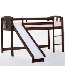 bunk beds with slide ikea home design ideas