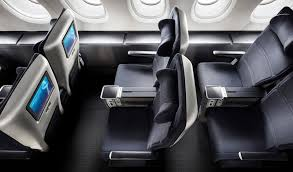 Most Comfortable Airlines British Airways Seat Reviews Skytrax