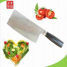 couperet de cuisine bien nouveau damas couteau couperet couperet cuisine