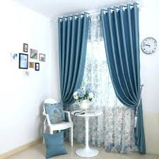 Blue Bedroom Curtains Ideas Bedroom Window Curtains Teawing Co