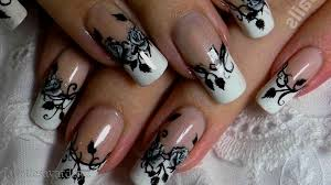 french nail art designs 2015 how to nail designs