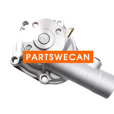water pump mitsubishi s4q2 engine forklift 32c45 00023 u2013 engine