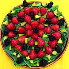 62 best salad lover images on pinterest vegan food raw food