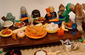 thanksgiving legos happy thanksgiving battles and book reviews