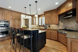 two tier kitchen island designs two tier kitchen island kitchen designs with 2 level islands photos