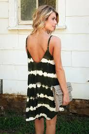 autumn tie dye shift dress u2022 impressions online boutique