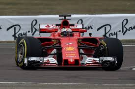f1 cars gallery the f1 cars of 2017 at a glance