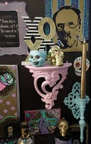 Kawaii Room Decor by My Pastel Goth Makeup Room Decor Jaidyn Perkins Diy Pastel Goth