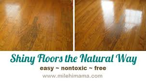 Hardwood Floor Shine How To Make Hardwood Floors Shine Make Hardwood Floors Shine