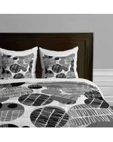 great deals on textured duvet covers