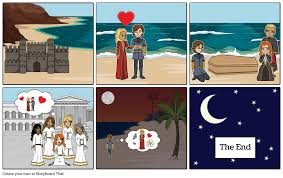 annabel lee by edgar allan poe annabel lee by edgar allen poe english p 8 storyboard
