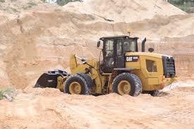 toromont cat 924k wheel loader
