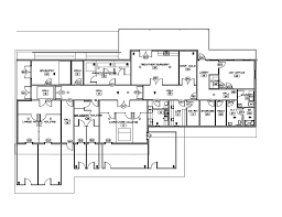 animal house plans house plan