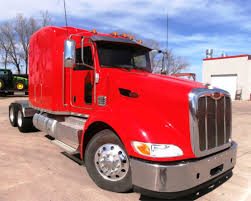 peterbilt trucks for sale in az