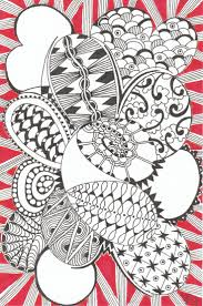 20 best zentangle images on pinterest doodle art mandalas and