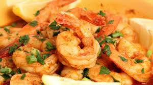 New Orleans Kitchen by New Orleans Style Shrimp Recipe Laura Vitale Laura In The