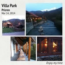 Villa Park Landscape by Villa Park Picture Of Vila Park Prizren Tripadvisor