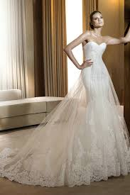 wedding dress overlay wholesale ruched sweetheart satin trumpet wedding gown casual with