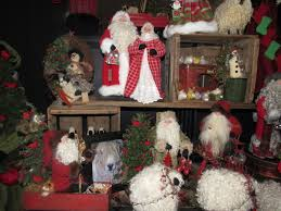 artist brings magic of christmas to virginia highlands festival
