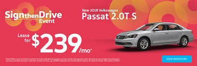 lease costs volkswagen greenville sc volkswagen dealer serving greenville new and used