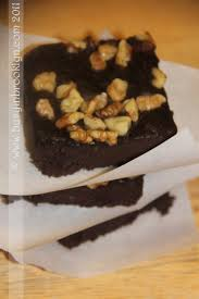 south beach diet phase 1 brownies made with black beans sounds