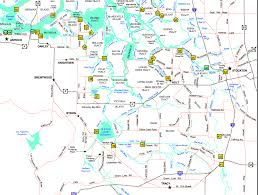 Sacramento Ca Zip Code Map by California Delta Map Fishing California Map