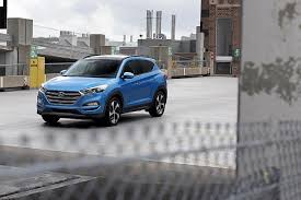 Hyundai Tucson 0 60 2016 Hyundai Tucson Much Improved For 2016 Review The Fast