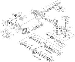 1998 dodge ram 2500 front axle 60 front axle seals dodge diesel diesel truck resource forums