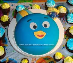 coolest homemade pablo penguin cakes
