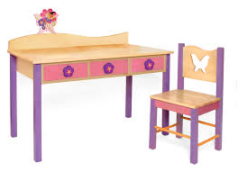 Corner Kids Desk by Simple Childrens Desk And Chair On Small Home Remodel Ideas With