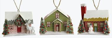 vintage non glass ornaments traditions
