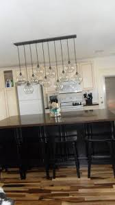 kitchen pendant light fixtures bathroom lighting clear glass