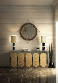 essential home decor furniture midcentury modern panache trendy new décor from