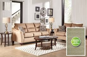 Rent A Center Sofa Beds by 8 Piece Camden Living Room Collection