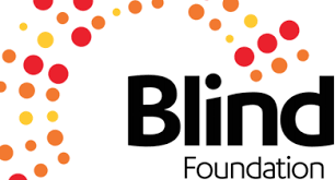 Writing System For The Blind Braille Blind Foundation