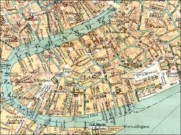 venice map free maps of venice