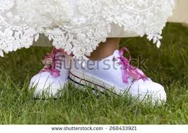 wedding shoes for grass bridal shoes stock images royalty free images vectors