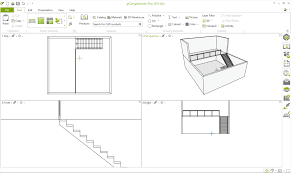 creating mezzanines and lofts in pcon planner pcon blog
