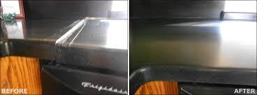 Corian Repairs Countertop Refinishing Resurfacing Repair Surface Savers