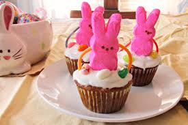 Homemade Easter Baskets by Basket Cupcakes A Fun U0026 Easy Diy Project