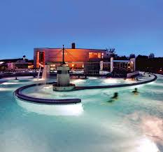 Therme Bad Thermen In Bad Fuessing Therme 1 Europatherme Johannesbad