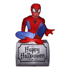 shop halloween inflatables at lowes com