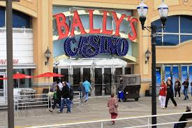 best atlantic city casinos for gambling on blackjack or the slots