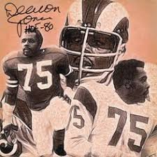 Are They Tough Enough Joe - 18 nfl defensive lineman mean joe greene why he s tough possibly