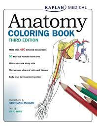the anatomy coloring book kaplan searchbooks php digital gallery kaplan anatomy